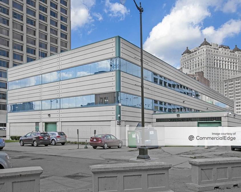 Rick Finley Building