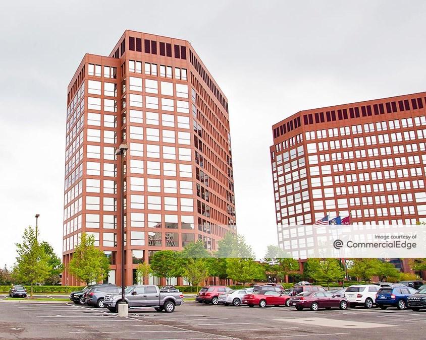 Columbia Center II