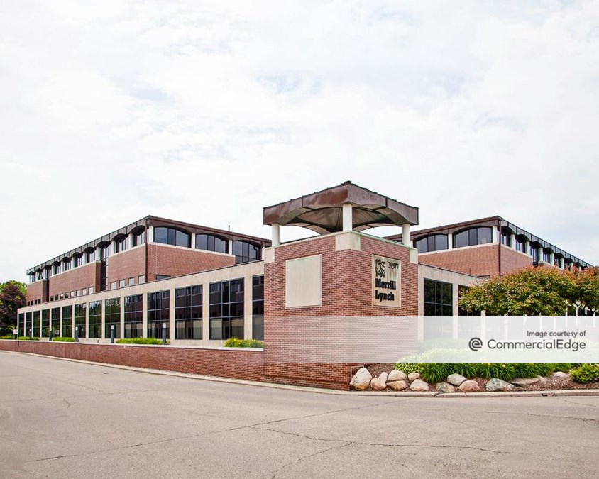 Bloomwood Office Center