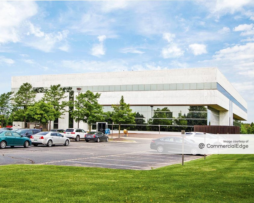 North Troy Corporate Park - 5750 New King Drive