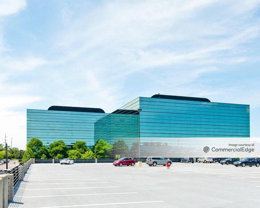PentaCentre - Buildings D & E