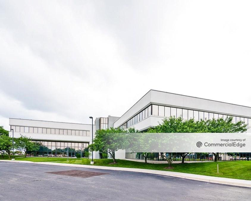 Meritor Headquarters