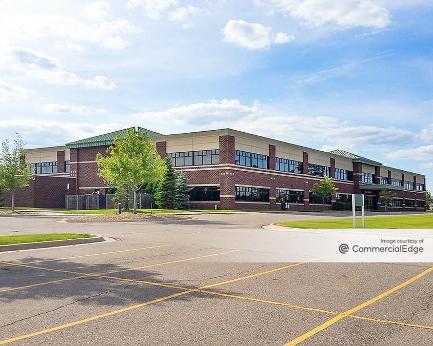 Meadowbrook Medical Center
