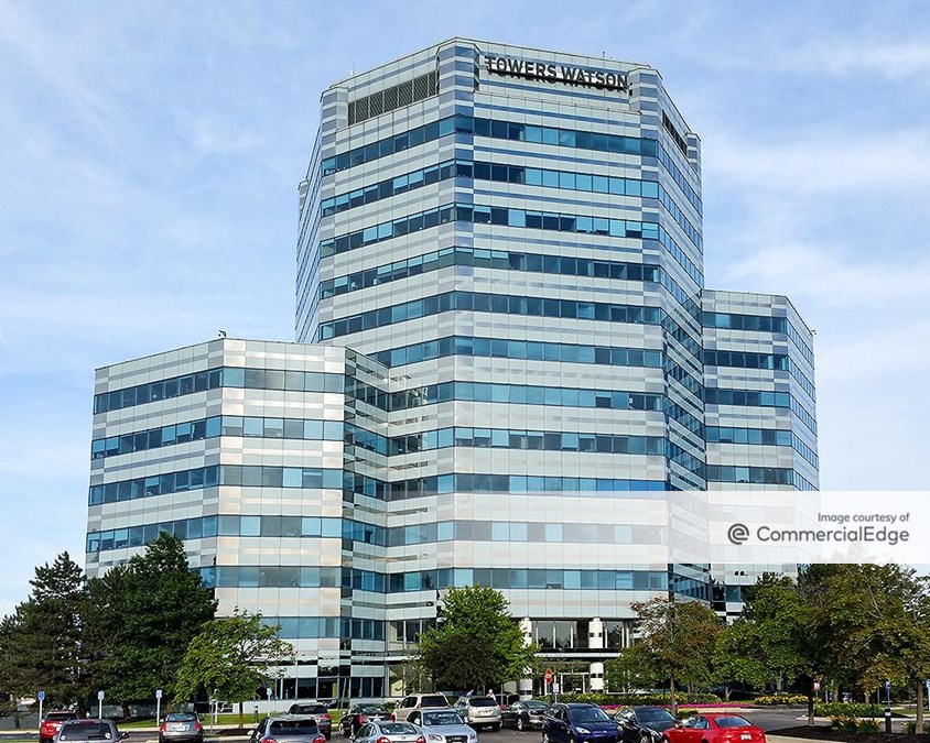 One Northwestern Plaza