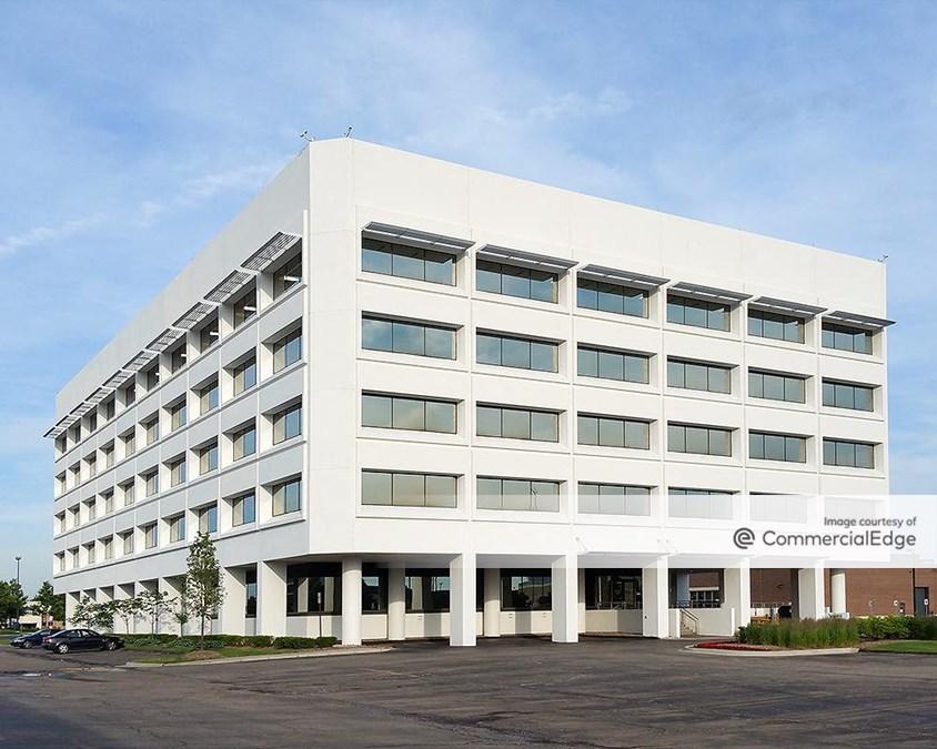 International Automotive Components Headquarters
