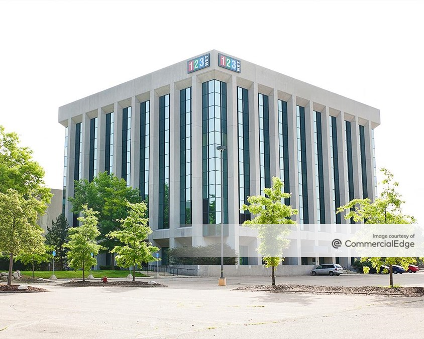 123 Net Corporate Headquarters