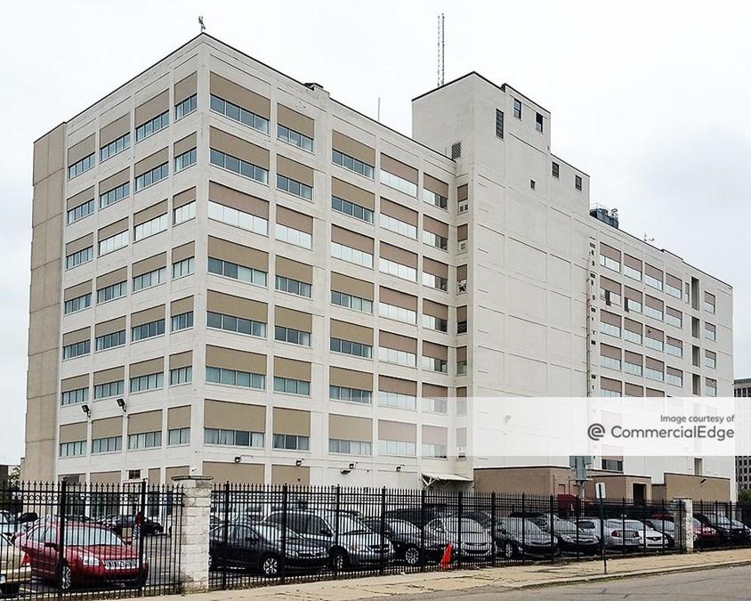 Lakeshore Global Corporation Headquarters