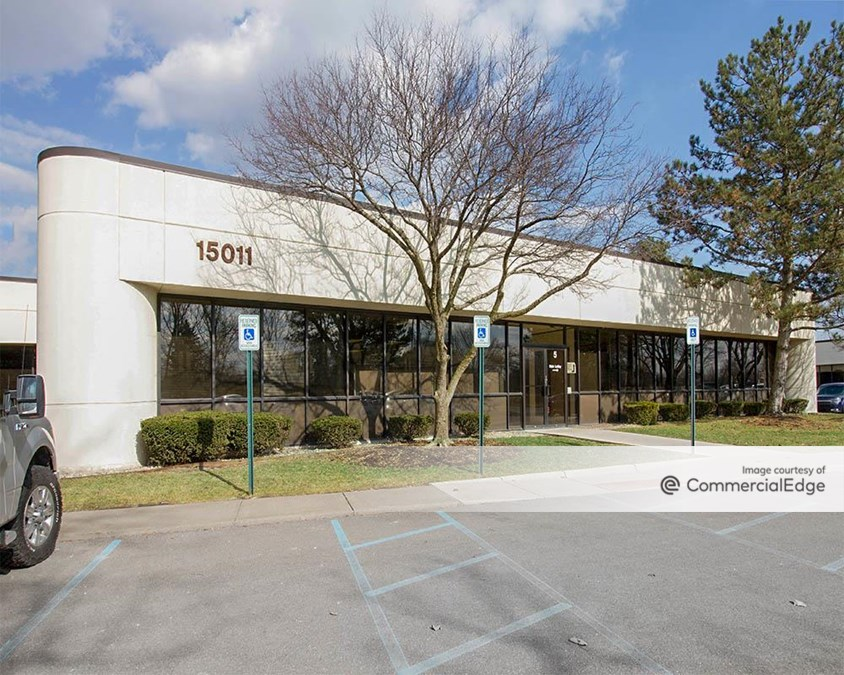 15011 Commerce Drive South