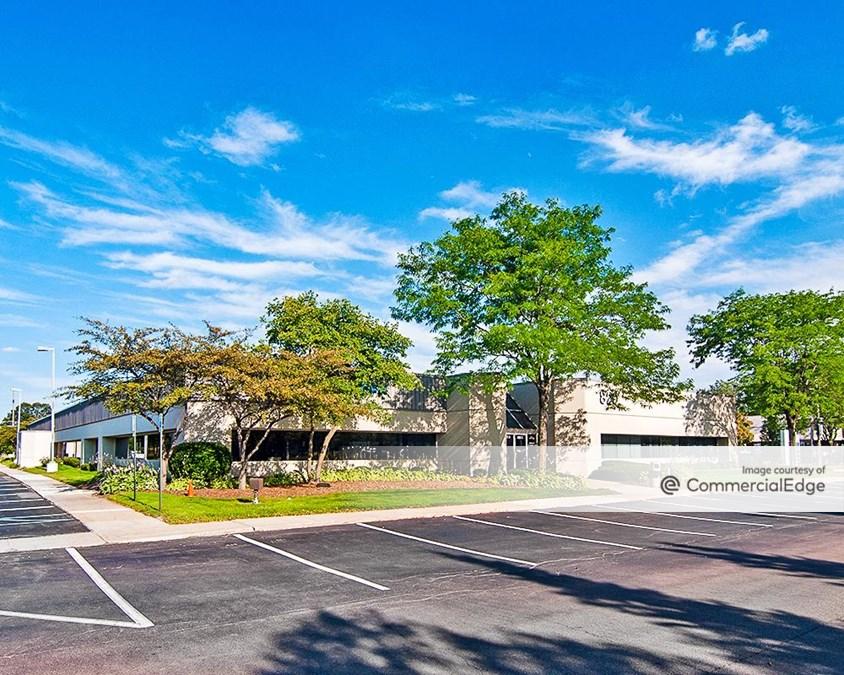 Kirts Office Park East