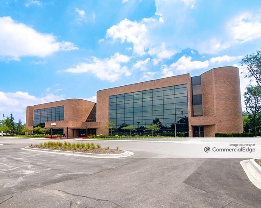 Twelve Oaks Professional Center