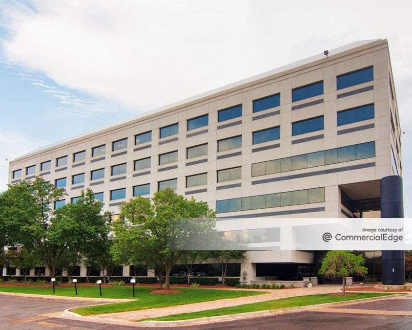 Westview Office Center - 26100 American Drive