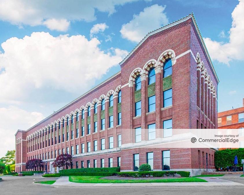 Talon Centre