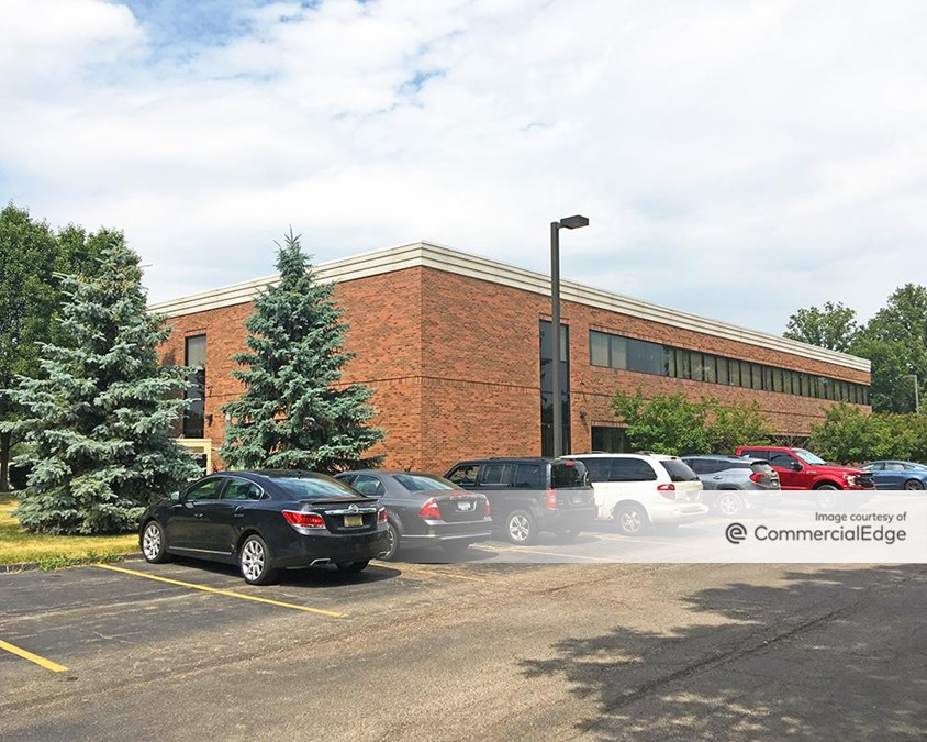 North Grove Office Center
