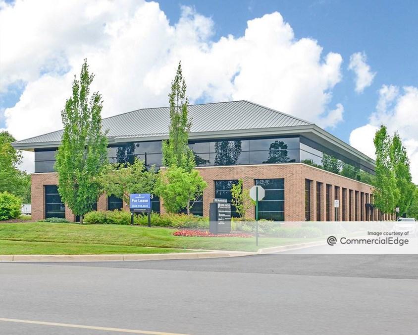 Oliver Hatcher Building