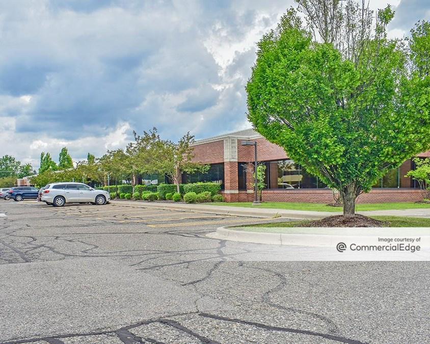 Meadowbrook Corporate Park - 26800 Meadowbrook Road