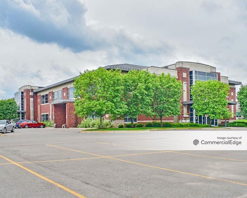 Premier Medical Office Building