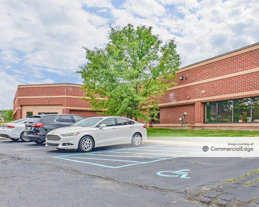 Woodbury Commerce Park - Building A