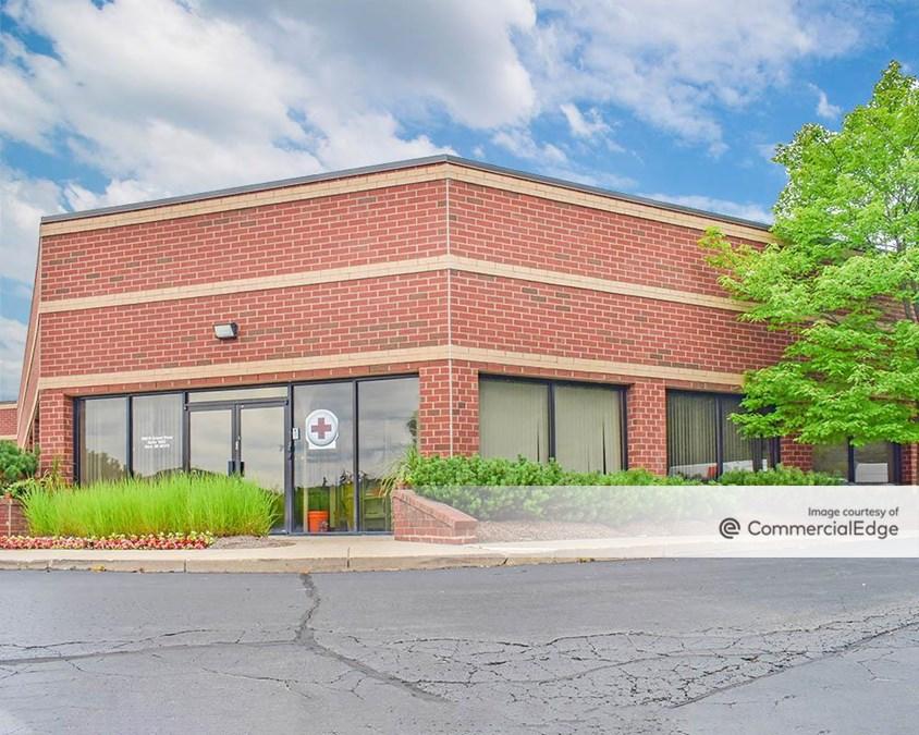 Woodbury Commerce Park - Building C