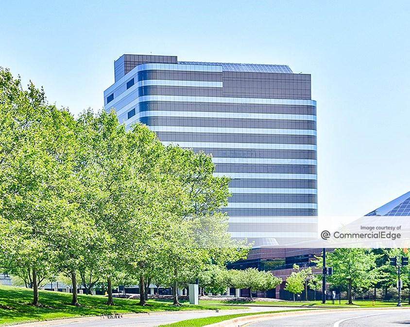 Chrysler World Headquarters and Technology Center
