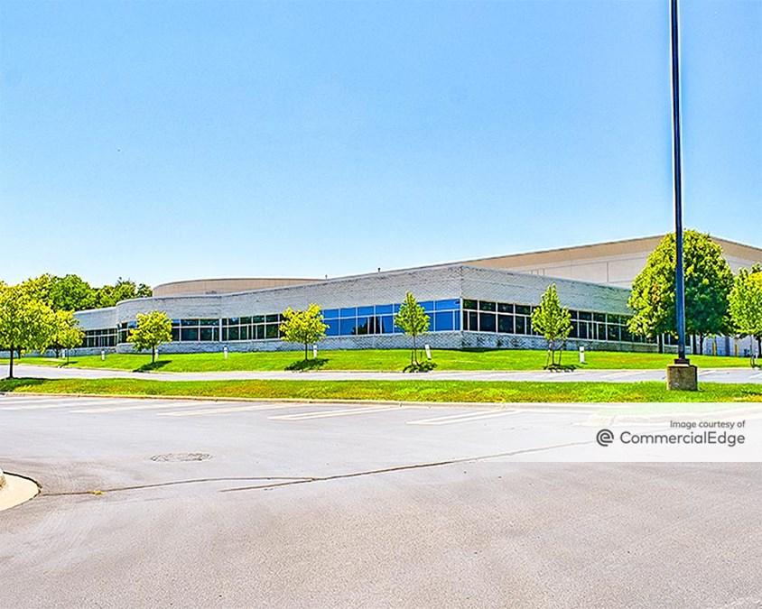 2469 Executive Hills Drive