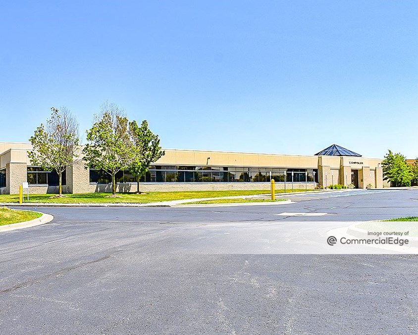 FCA Quality Engineering Center