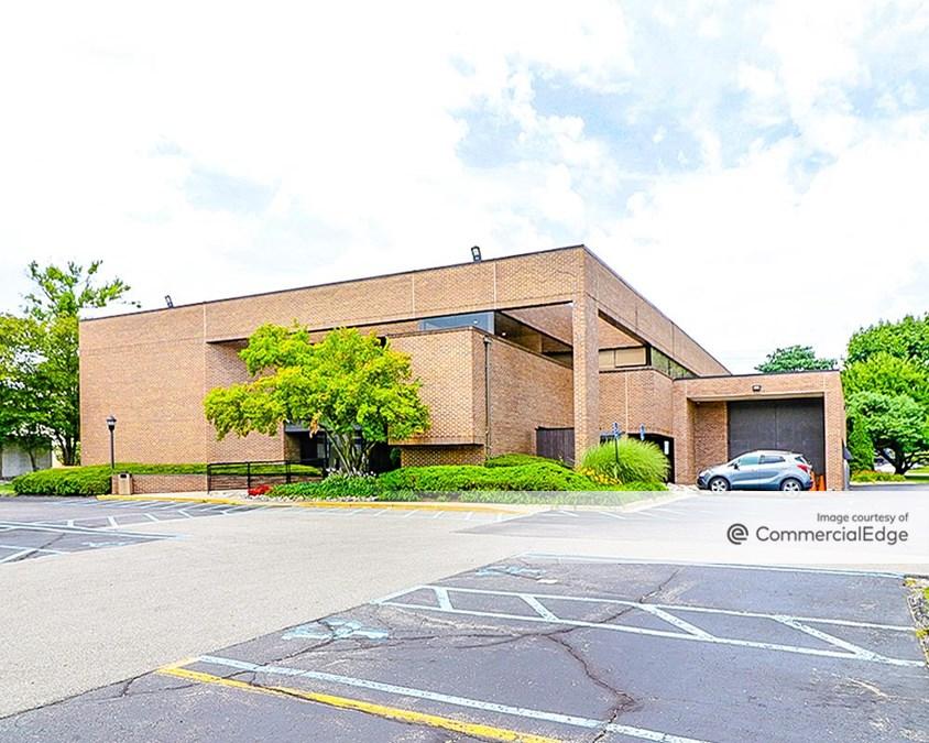 Northwestern Medical Center