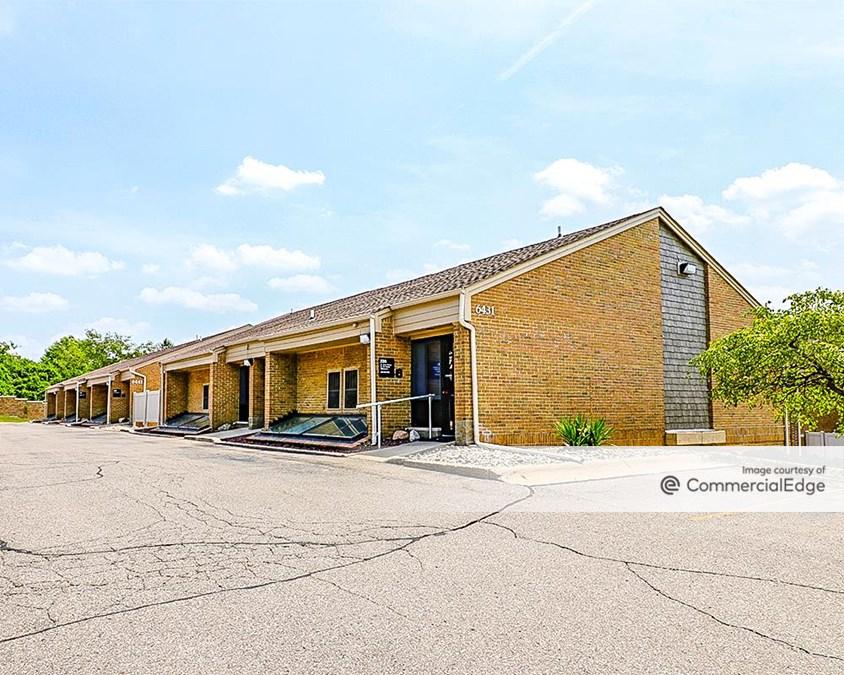 Knollwood Office Park