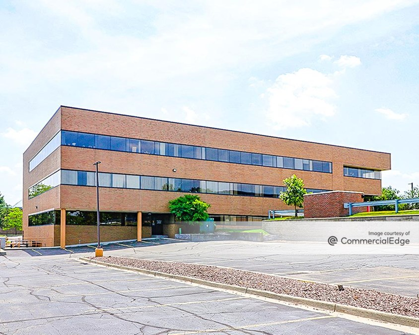 Northpointe Office Building