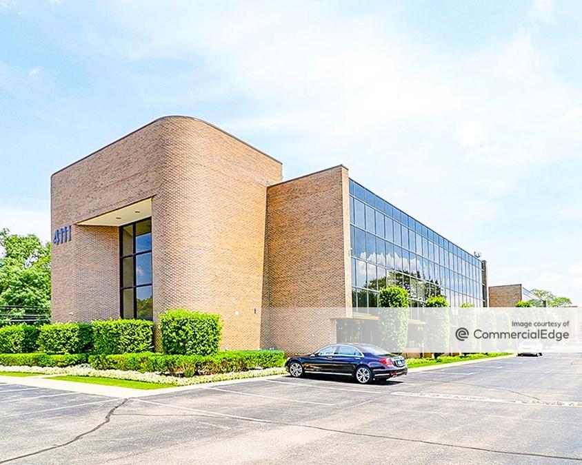 4111 Andover Road - West Building