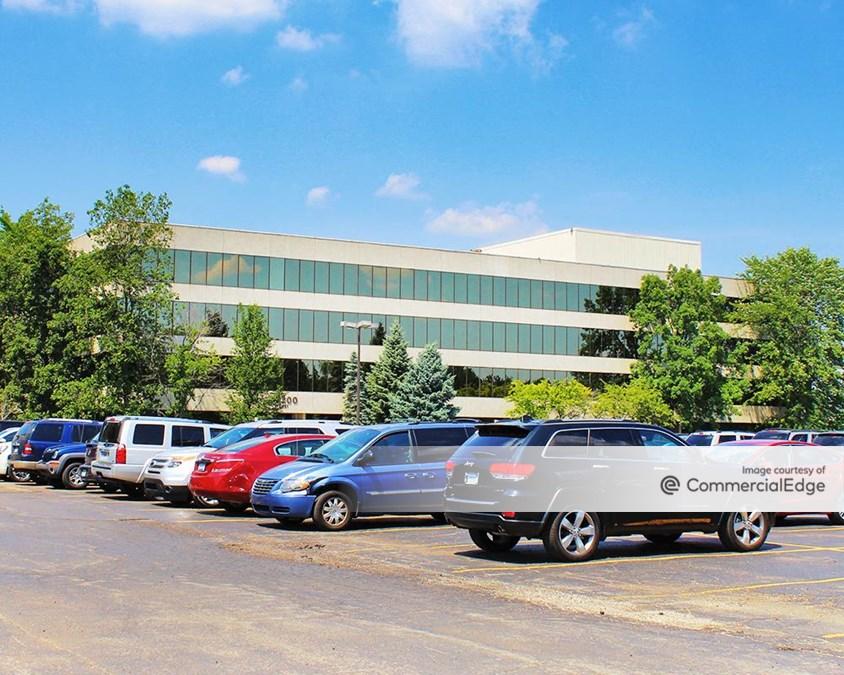 Bingham Office Park III