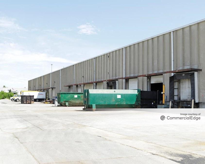 Trolley Industrial Park - 21000-21010 Trolley Industrial Drive