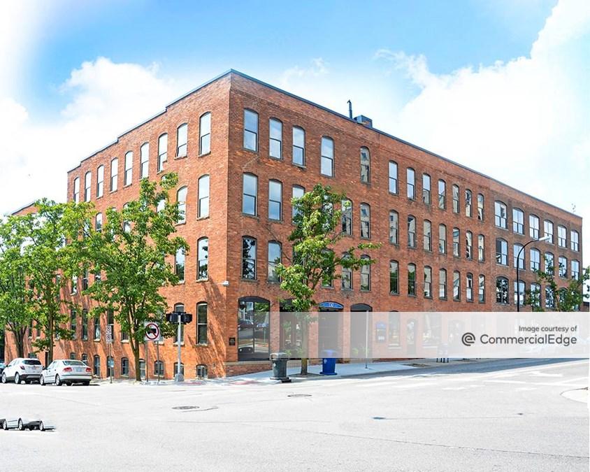 Allmendinger Building
