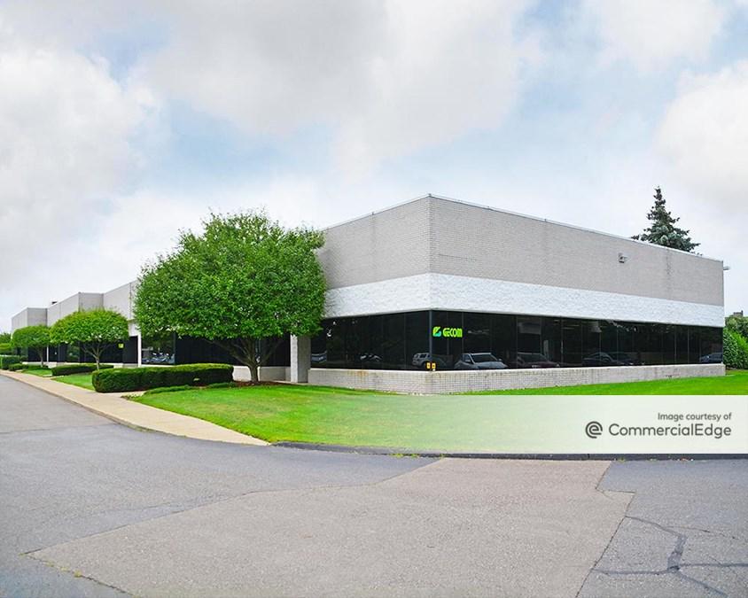 Novi Technology Center