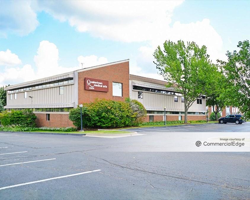 Quakertown Medical Arts Building