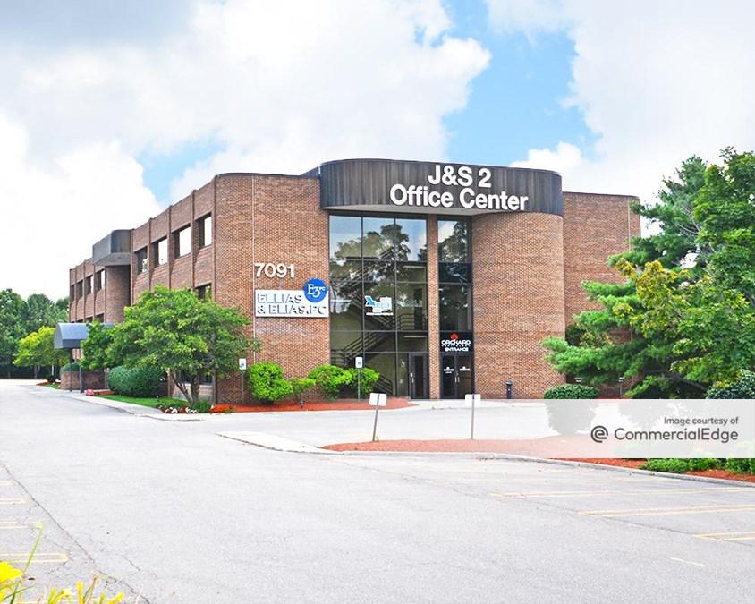 7091 Orchard Lake Road