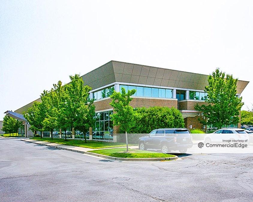 Beaumont Medical Center
