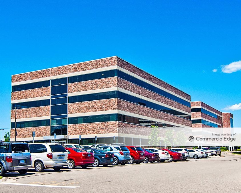 Crittenton Medical Building