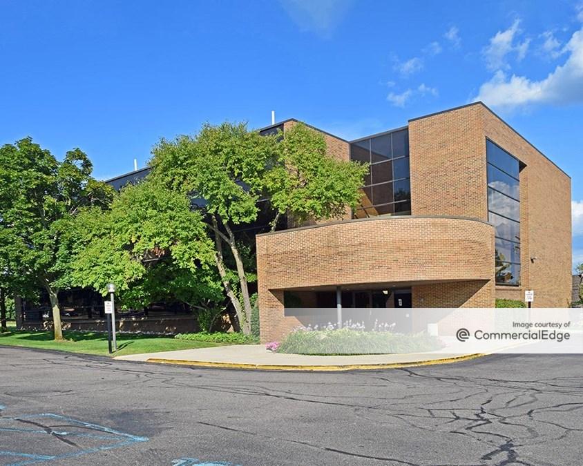 Northwestern Medical Plaza