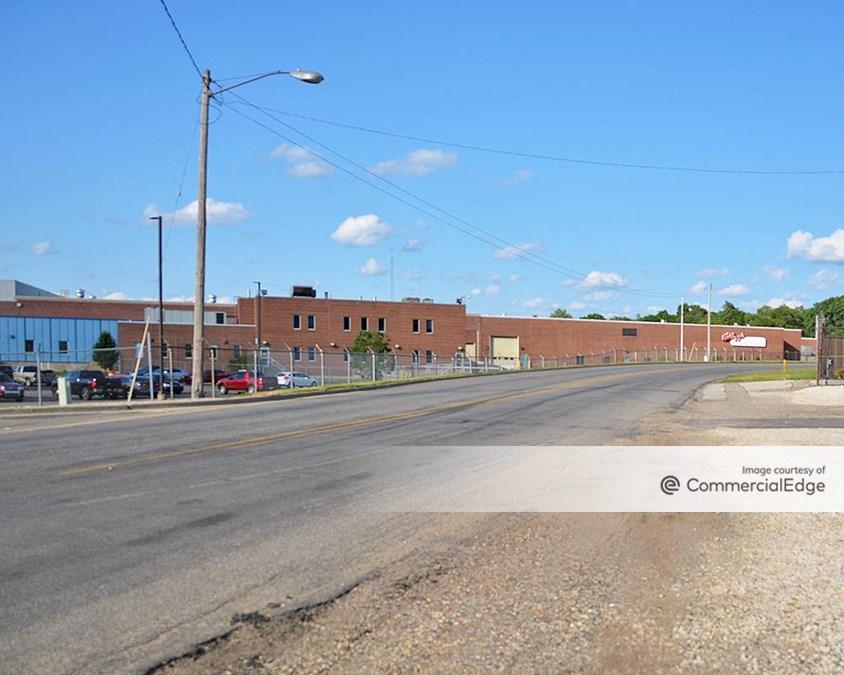 Kellogg's Battle Creek Plant