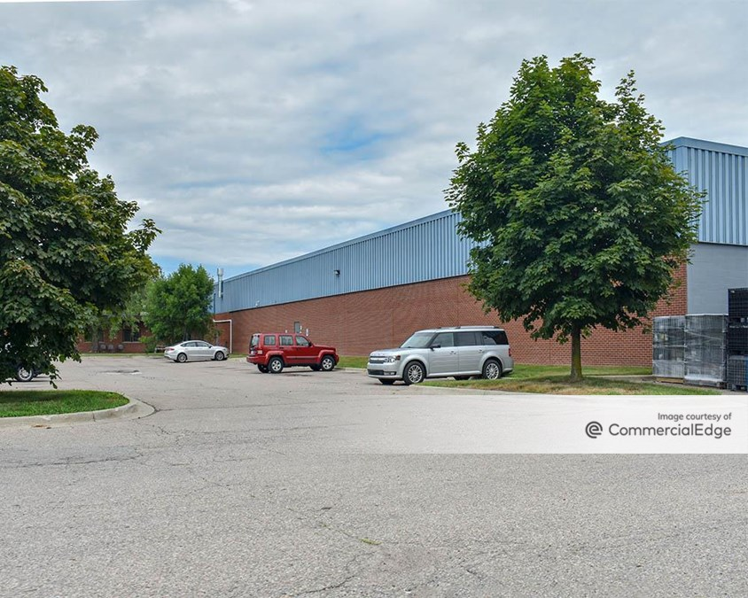 50450 East Russell Schmidt Blvd