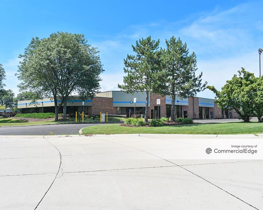 Rochester Commerce Commons - Building B