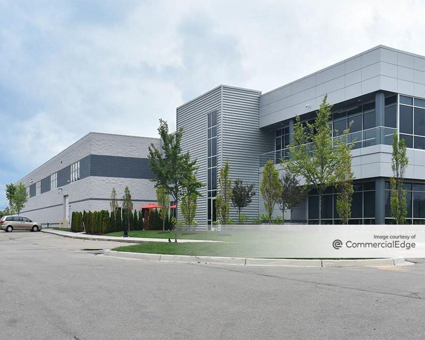 Martinrea Technical Center