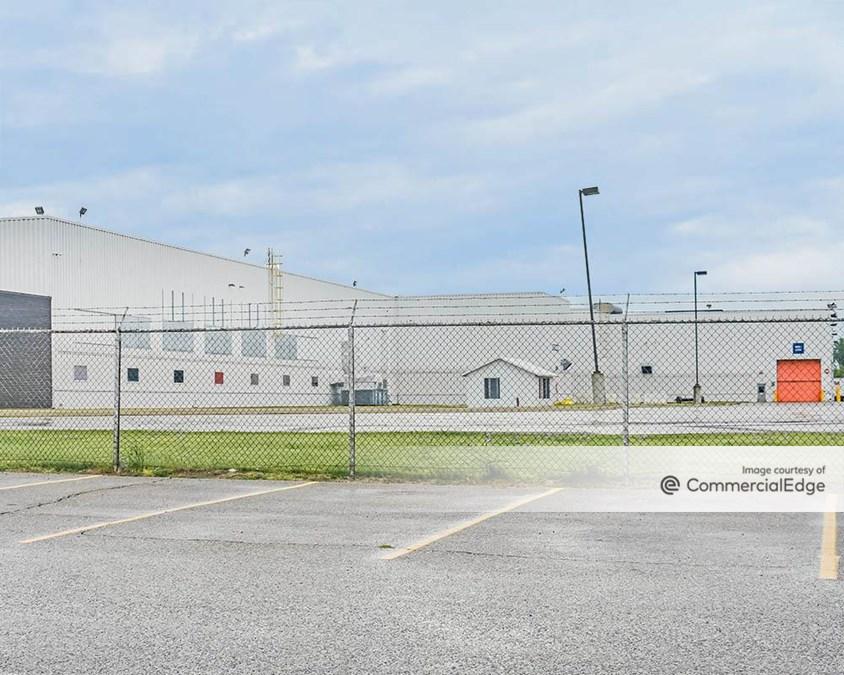 General Motors Davison Road Processing Center