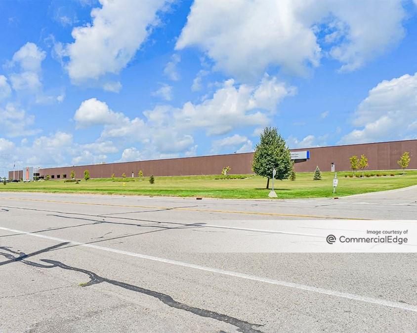 General Motors Flint Processing Center