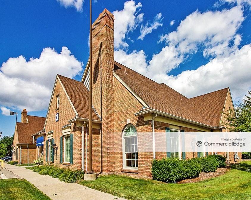Briarwood - Buildings 3, 4 & 5