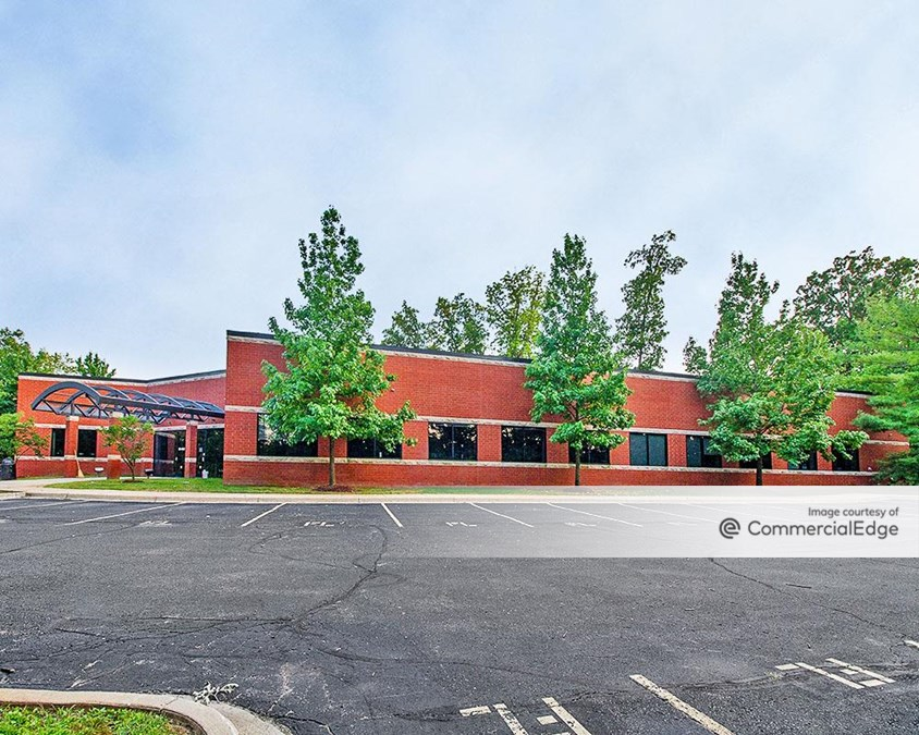 State Street Executive Park - 5200 & 5230 South State Road