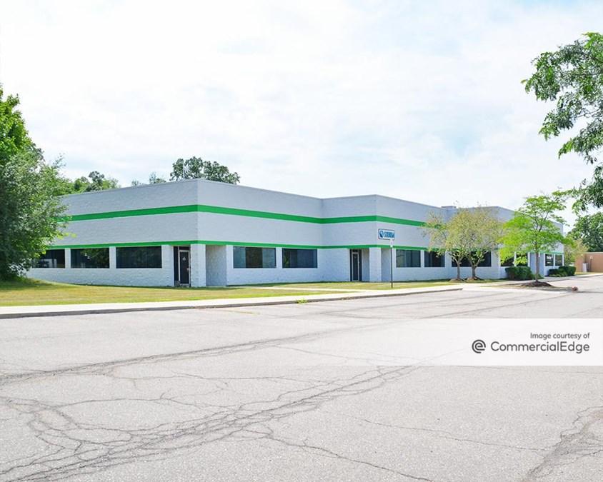 Ann Arbor Commerce Park - 1050 Highland Drive