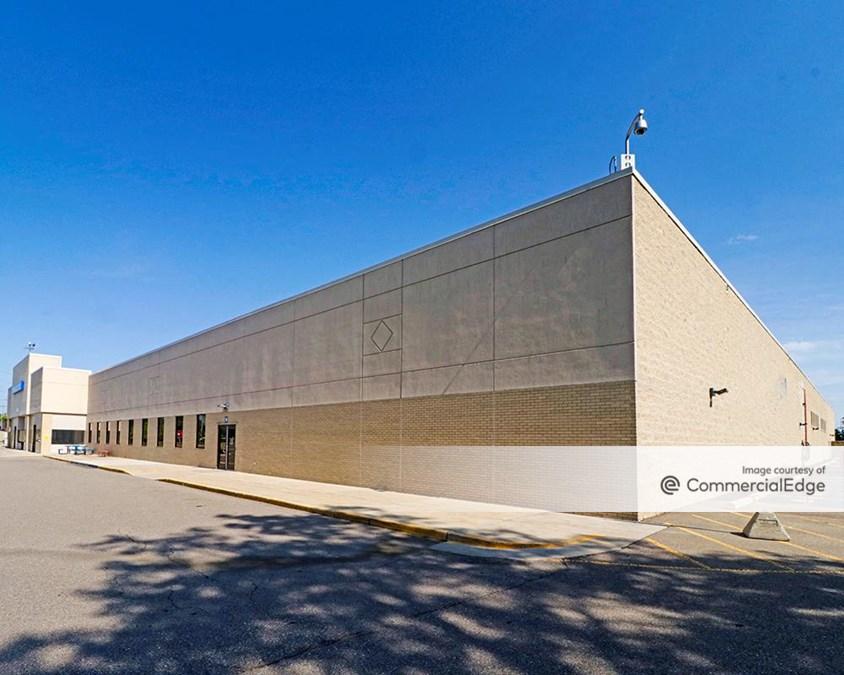 Beaumont Health & Wellness Center - Coolidge
