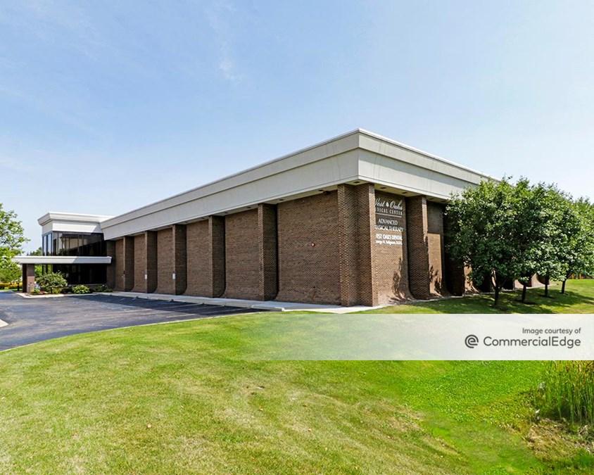 West Oaks Medical Center