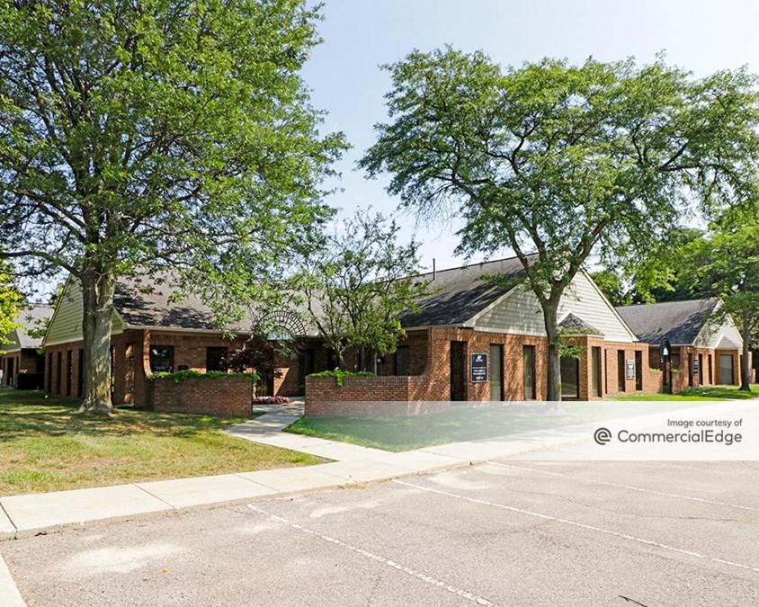7001 Orchard Lake Road